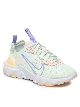 Nike Nike Boty Nsw React Vision CI7523 301 Zelená