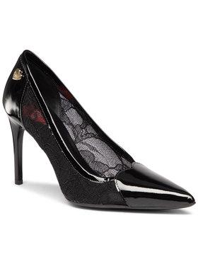 LOVE MOSCHINO LOVE MOSCHINO Обувки на ток JA10099G1CILR000 Черен
