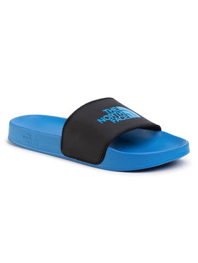 The North Face The North Face Ciabatte Base Camp Slide II F0A3FWOMX71 Nero