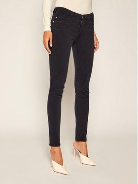 Emporio Armani Emporio Armani jeansy Skinny Fit 6G2J28 2N74Z 0927 Blu scuro Slim Fit