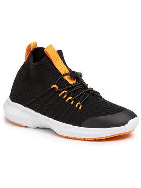 Reima Reima Sneakersy Ridge 569392 Czarny