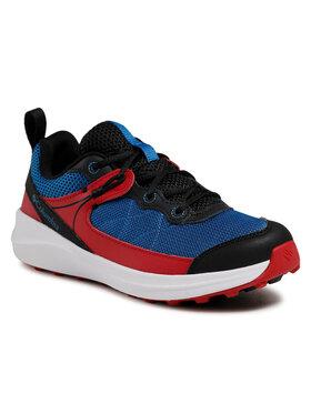 Columbia Columbia Turistiniai batai Youth Trailstorm BY5959 Mėlyna