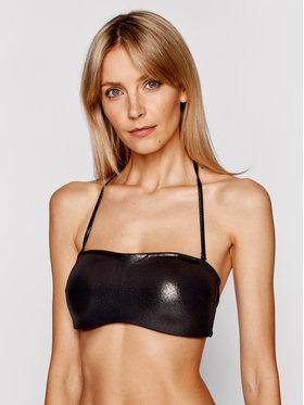 Calvin Klein Swimwear Calvin Klein Swimwear Bikini felső Core Essentials KW0KW01254 Ezüst