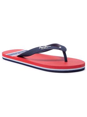 Pepe Jeans Pepe Jeans Flip-flops Bay Beach Man Sötétkék