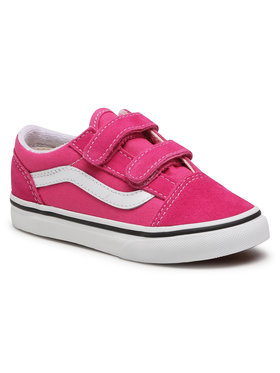 Vans Vans Tennis Old Skool V VN0A38JN32C1 Rose