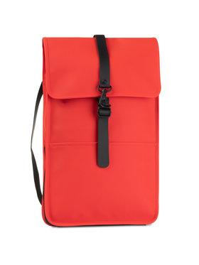 Rains Rains Zaino Backpack 1220 Rosso