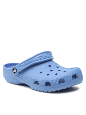 Crocs Crocs Šľapky Classic 10001 Modrá