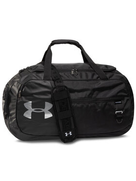 Under Armour Under Armour Sac Undeniable Duffel 4.0 1342657-001 Noir