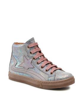 Froddo Froddo Sneakersy G3110177-3 D Šedá