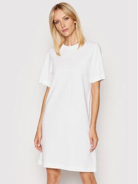 Marc O'Polo Marc O'Polo Sukienka codzienna 104 4035 59085 Biały Regular Fit