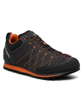 Scarpa Scarpa Trekingová obuv Crux 72053-350 Sivá