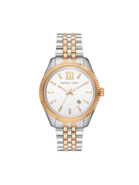 Michael Kors Michael Kors Montre Lexington MK8752 Argent