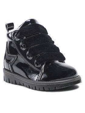 Primigi Primigi Зимни обувки 8361800 Черен