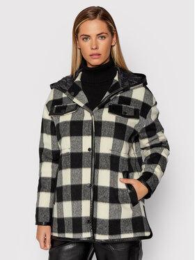 Liu Jo Liu Jo Gyapjú kabát WF1396 T3015 Színes Regular Fit