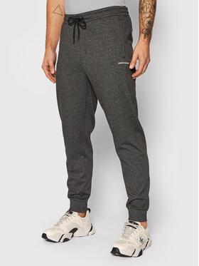 Calvin Klein Jeans Calvin Klein Jeans Spodnie dresowe J30J318594 Szary Slim Fit