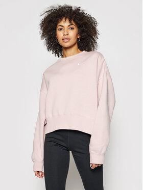 Nike Nike Bluza Essential CK0168 Różowy Loose Fit