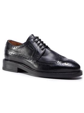 Gant Gant Chaussures basses Flairville 21631995 Noir