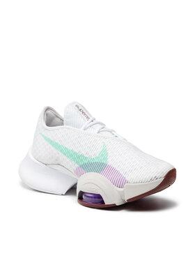 Nike Nik Обувки Air Zoom Superrep 2 CU5925 135 Бял
