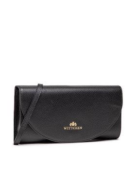 Wittchen Wittchen Handtasche 92-4E-659-1 Schwarz