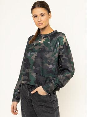 NIKE NIKE Techninis džemperis Rebel CD5421 Loose Fit