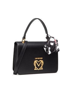 LOVE MOSCHINO LOVE MOSCHINO Handtasche JC4209PP1DLL0000 Schwarz