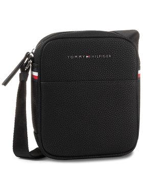 Tommy Hilfiger Tommy Hilfiger Válltáska Essential Mini Reporter AM0AM05228 Fekete