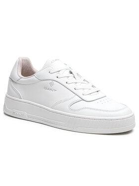 Gant Gant Sneakersy Saint-Bro 22631671 Bílá