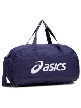 Asics Asics Torba Sports Bag S 3033A409 Granatowy