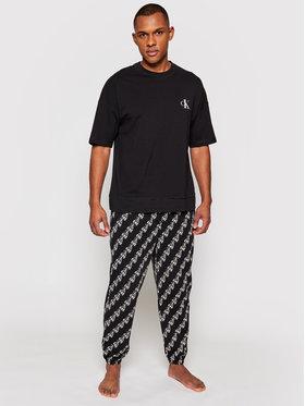 Calvin Klein Underwear Calvin Klein Underwear Пижама 000NM1787E Черен