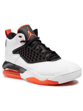 Nike Nike Παπούτσια Jordan Maxin 200 CD6107 108 Λευκό
