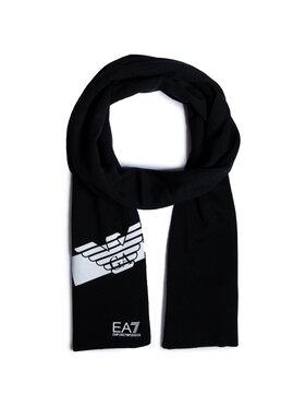 EA7 Emporio Armani EA7 Emporio Armani Шал 275894 0A116 00020 Черен