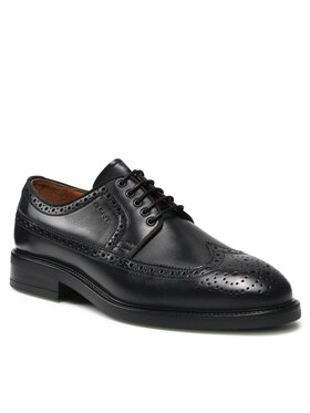 Gant Gant Chaussures basses Flairville 23631185 Noir