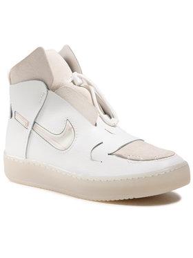 Nike Nike Обувки Vandalised CI7594 100 Бял