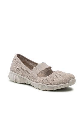 Skechers Skechers Κλειστά παπούτσια Pitch Out 158081/TPE Γκρι