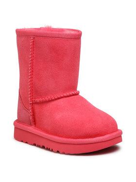 Ugg Ugg Pantofi T Classic II 1017703T Roz