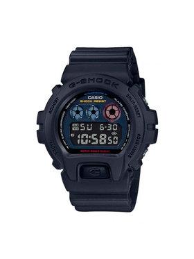 G-Shock G-Shock Ρολόι DW-6900BMC-1ER Μαύρο