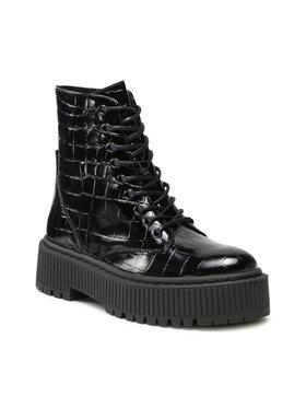 Steve Madden Steve Madden Ορειβατικά παπούτσια Skyhy Bootie SM11001571-02002-066 Μαύρο