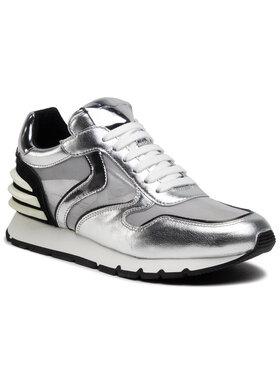 Voile Blanche Voile Blanche Sneakers Julia Power Mesh 002014681.01.1Q01 Argintiu