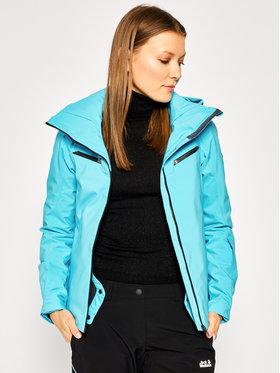 Peak Performance Peak Performance Skijaška jakna Lanzo G54075154 Plava Narrow Fit