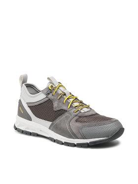 Geox Geox Sneakersy U Delray A U15A7A 014PT C1006 Šedá