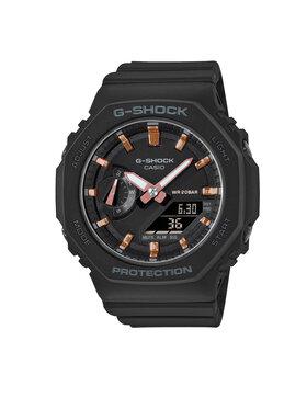 G-Shock G-Shock Hodinky GMA-S2100-1AER Černá