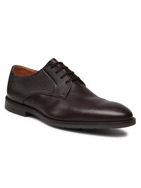 Clarks Clarks Pantofi Ronnie Walk 261523067 Maro
