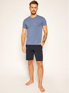 Emporio Armani Underwear Emporio Armani Underwear Pizsama 111573 0A720 16490 Színes