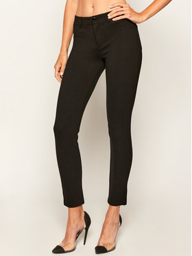 Guess Guess jeansy Skinny Fit Curve X W0YAJ2 K8RN0 Nero Skinny Fit