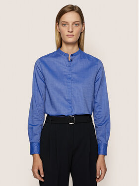 Boss Boss Hemd C_Befelize_18 50436922 Dunkelblau Relaxed Fit