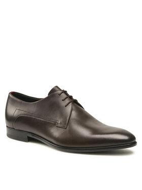 Hugo Hugo Chaussures basses Appeal 50419898 10222256 01 Marron