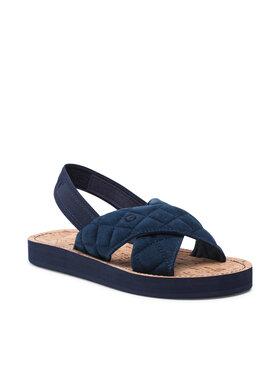 Gant Gant Sandales Flatville 22563554 Bleu marine