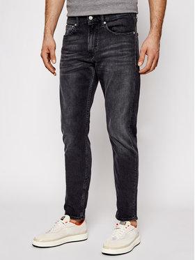 Calvin Klein Jeans Calvin Klein Jeans Blugi J30J317329 Negru Slim Taper Fit