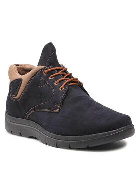 Sergio Bardi Sergio Bardi Auliniai batai SB-28-12-001377 Tamsiai mėlyna