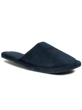 Emporio Armani Emporio Armani Pantofole XJPM01 XM092 00285 Blu scuro